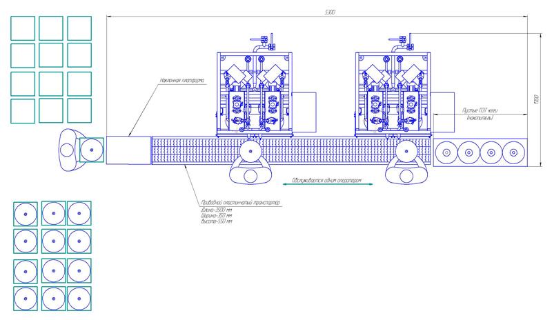 Газировкин - автоматы газированной воды для продажи