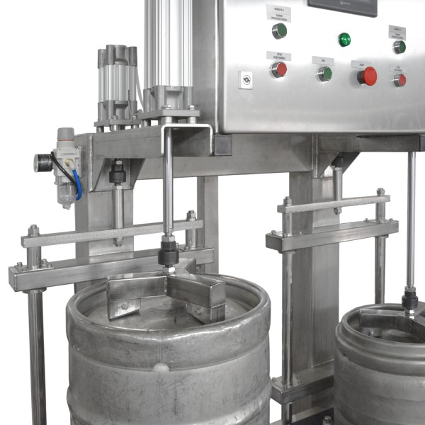 "Keg Filling Unit ""KEG-Service 6A"""